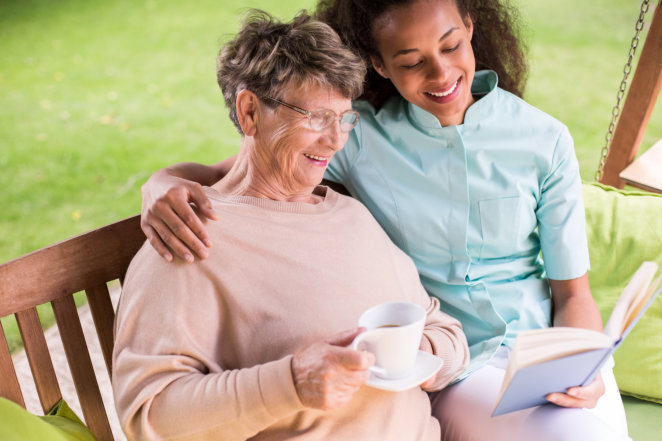 Quality Home Care Services for Seniors