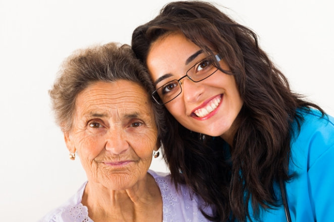 Why Companionship is Essential for Your Aging Loved Ones